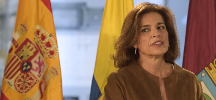 Carmena ha heredado los contratos de limpieza de Ana Botella