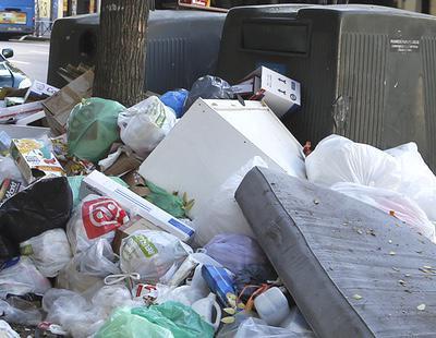 El problema de Carmena con la limpieza de Madrid, explicado