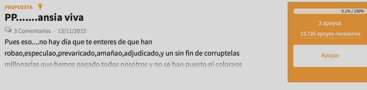 A ver si Carmena modifica ya la Constitución para echar a Rajoy