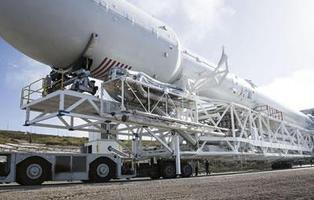 Elon Musk; el tipo que quiere salvar a la humanidad colonizando Marte