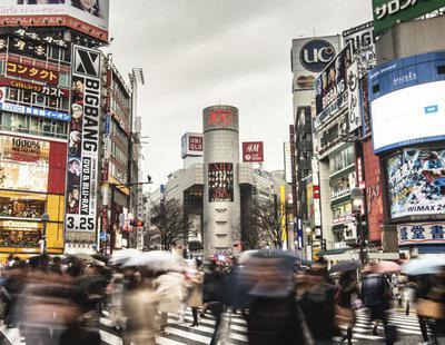 Iberia vuelve a volar a Tokio 18 años después