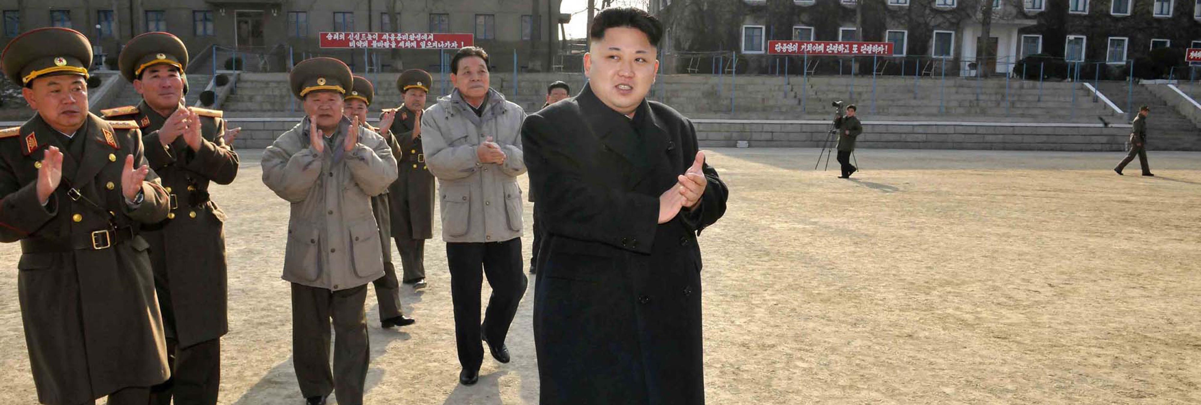 Corea del Norte inventa un licor que no produce resaca
