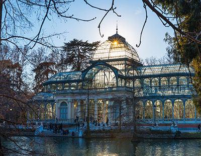 10 parques de Madrid para disfrutar la primavera