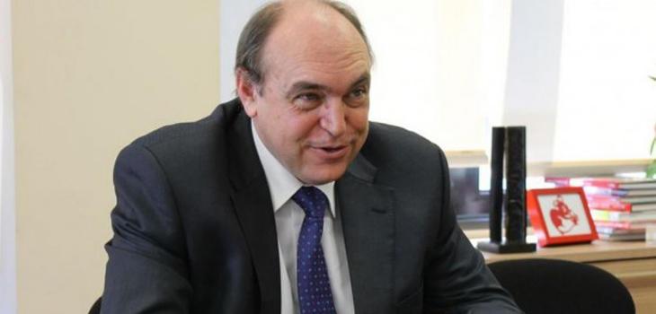 Arcadio Mateo del Puerto, director de la empresa, ya ha sido destituido y será juzgado