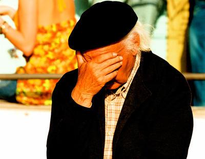 El Alzheimer podría estar causado por hongos cerebrales