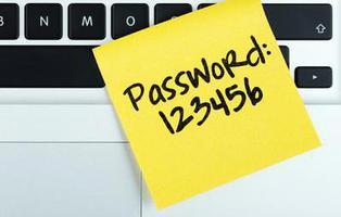 Los internautas son muy simples: así lo muestran las contraseñas más utilizadas de Internet