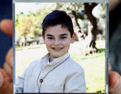 'No aguanto ir al colegio': la carta de un niño de 11 años que se suicidó por supuestos abusos escolares