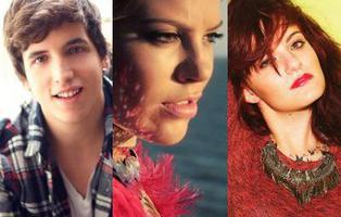 ¿Quién es el favorito para Eurovisión 2016? La red opina sobre las eurocanciones
