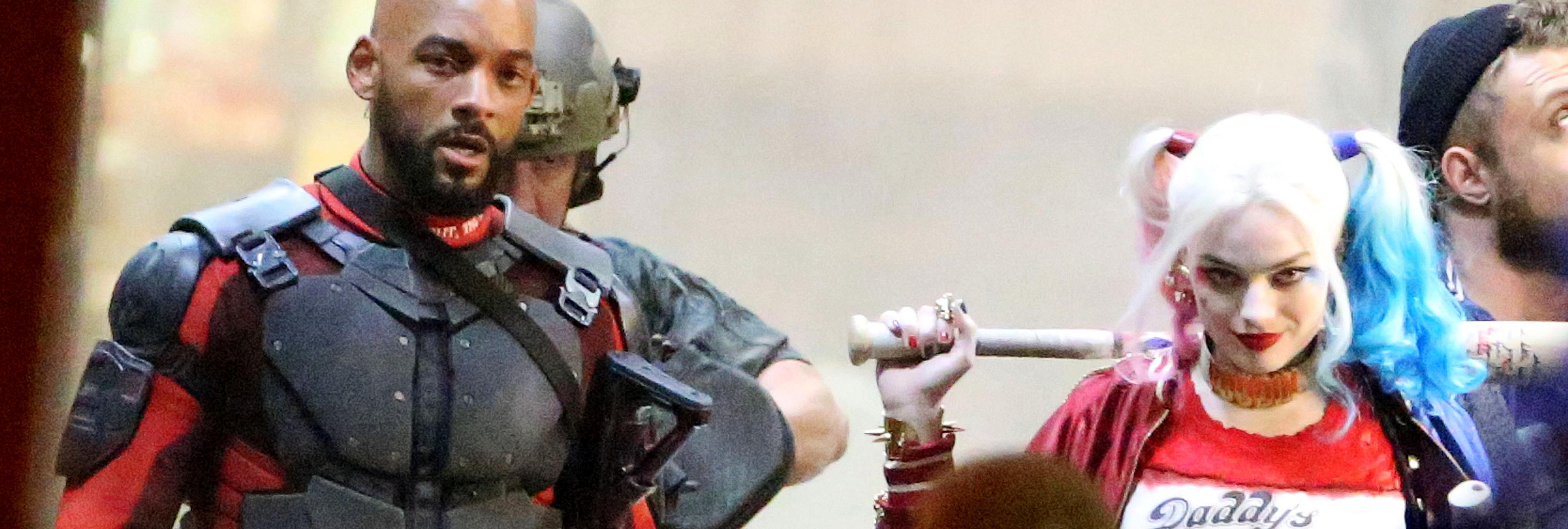 7 motivos por los que el mundo está amando a Harley Quinn, del Escuadrón Suicida