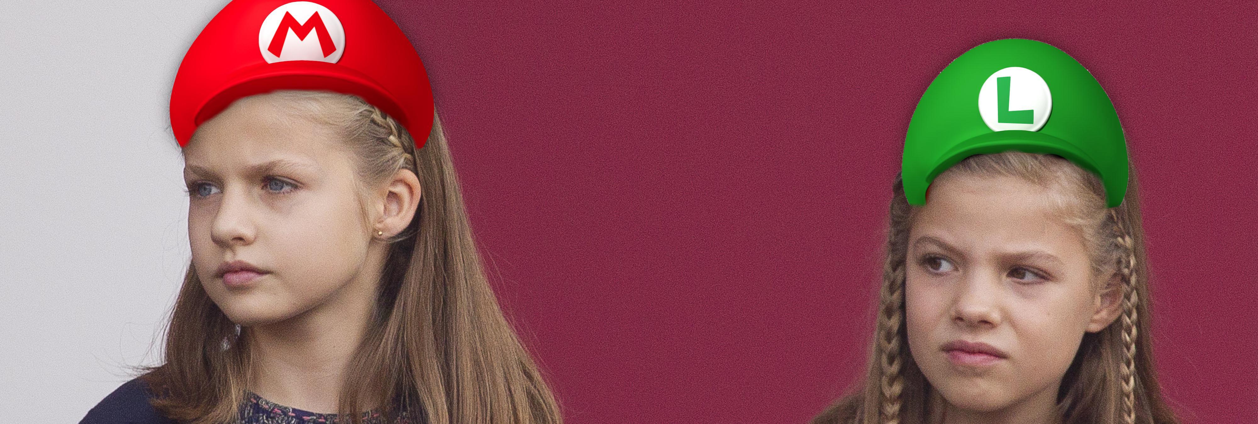 Un videojuego de Leonor: ¿y si convirtiésemos a la Princesa en un icono pop?