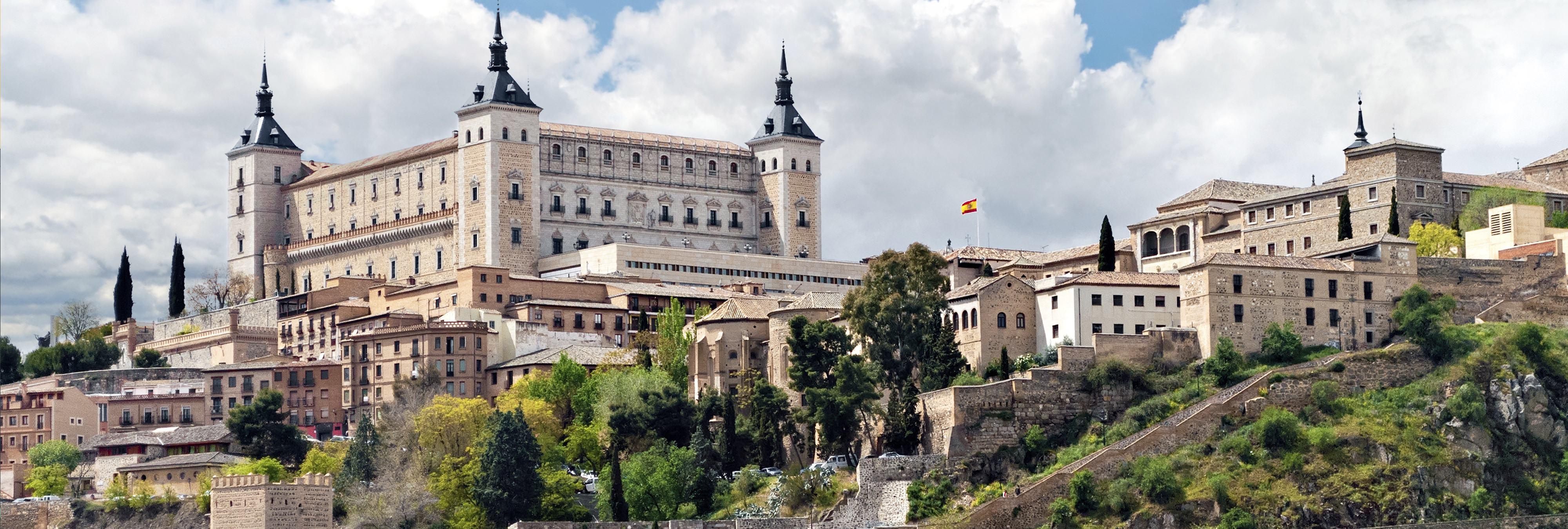 12 escapadas de ensueño a menos de una hora de Madrid