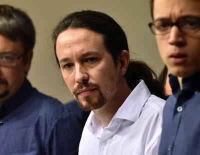 Pablo Iglesias acepta formar Gobierno con Pedro Sánchez y se postula como Vicepresidente