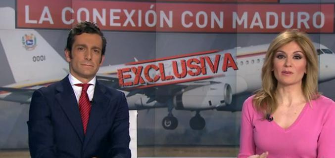 Nos van a dar pero bien (Antena 3)