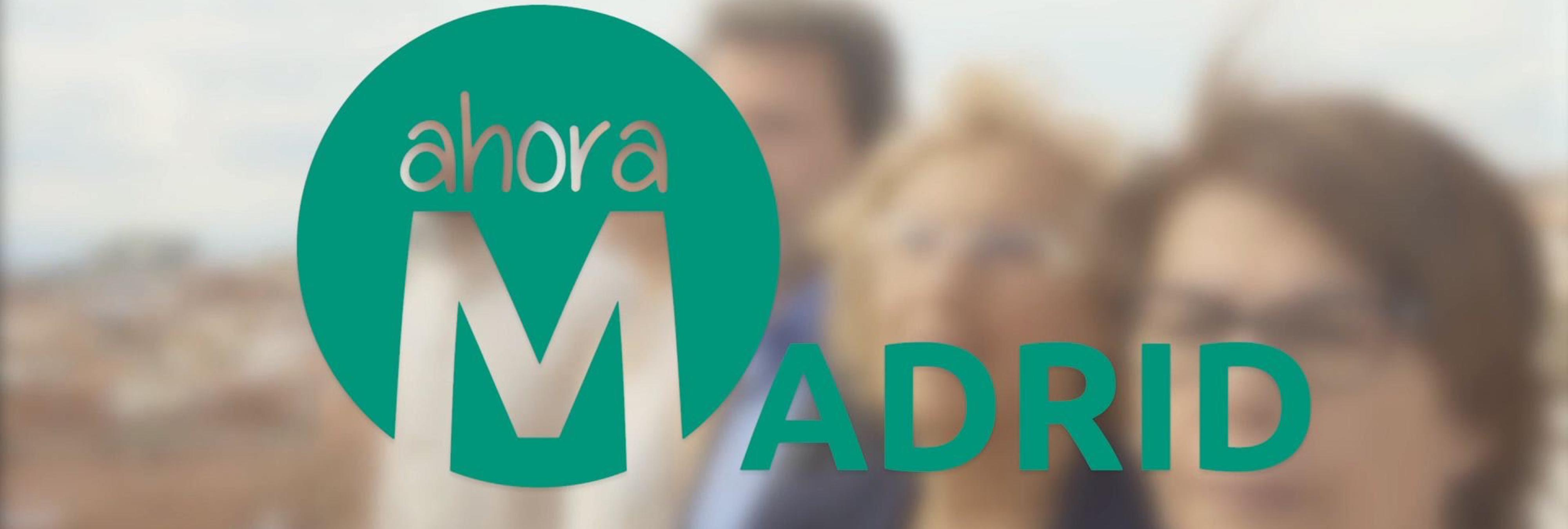 La confesión de Ahora Madrid: 'nos gusta el sexo anal'