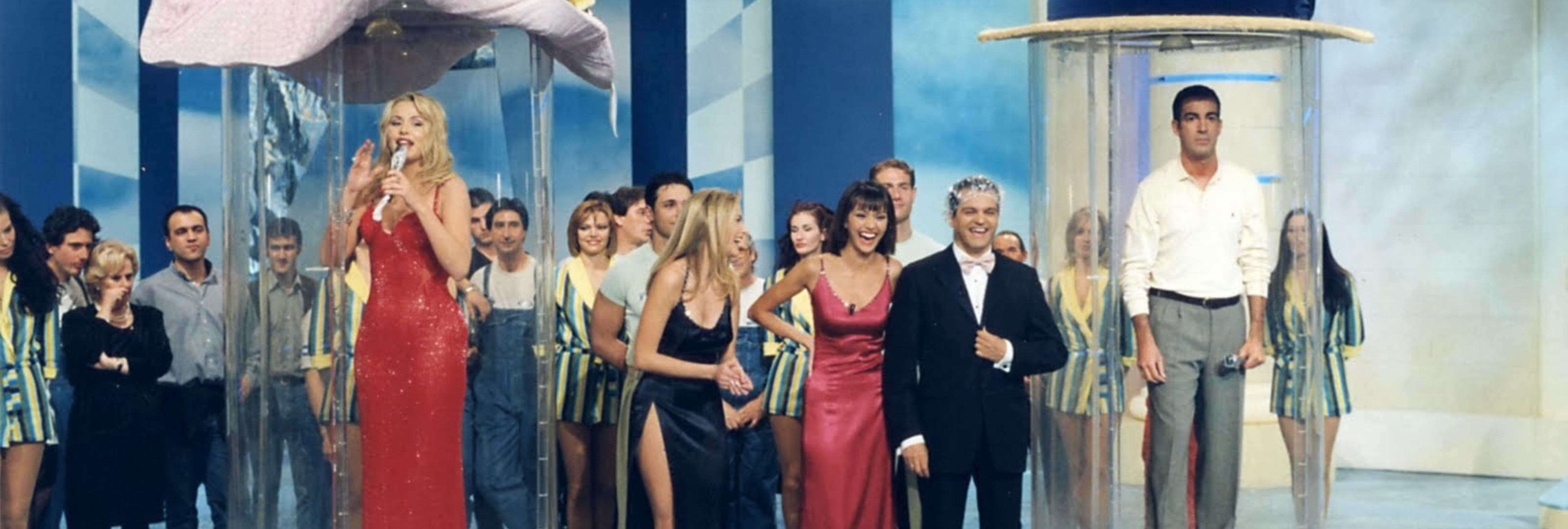 13 aspiraciones que conformaban el sueño americano-español de los 90