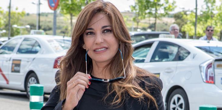 Mariló Montero defiende a Fran Rivera