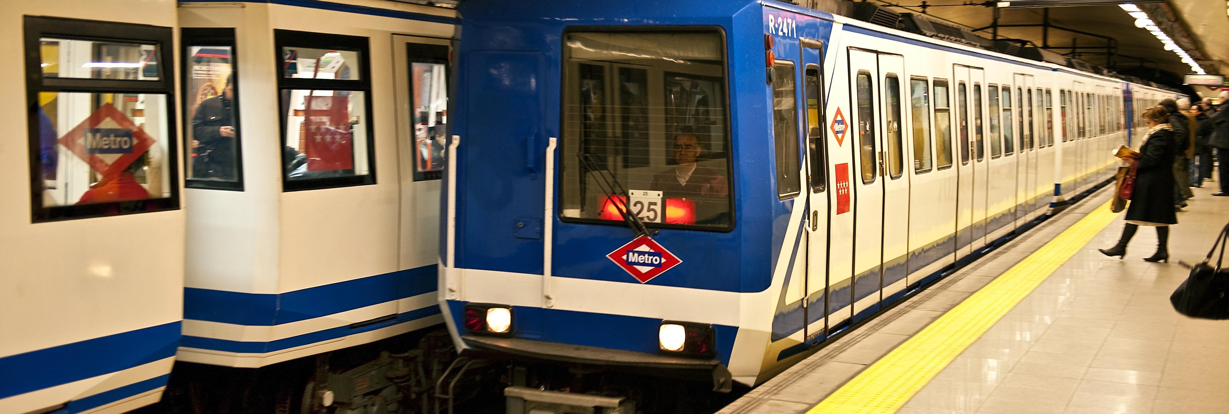 Metro de Madrid ofrece abonos anuales gratis a transexuales
