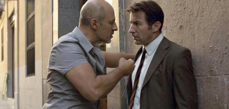 Antonio de la Torre protagoniza la nueva película deRodrigo Sorogoyen