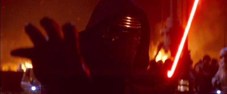 El lado oscuro...