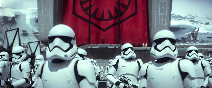 El inmaculado Ejército Imperial