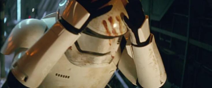 ¿Stormtrooper?
