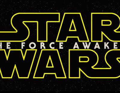 El tráiler de 'Star Wars: Episodio VII - El despertar de la Fuerza' en 25 fotogramas