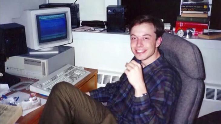 Joven Evon Musk