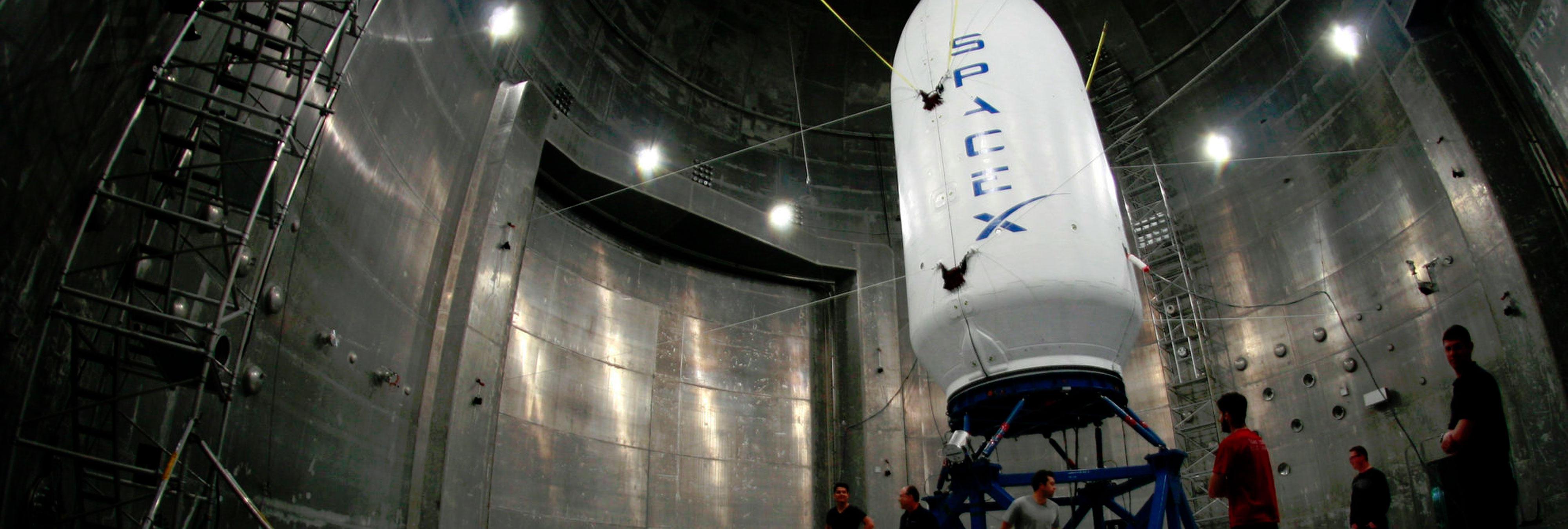 Los 10 inventos más disparatados que Elon Musk ha hecho y hará