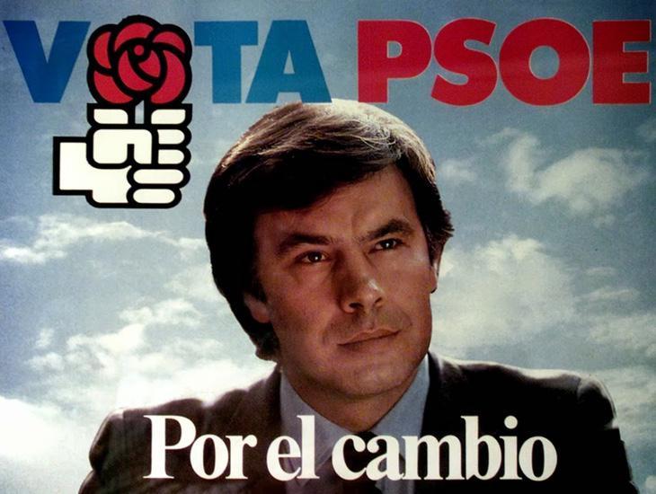 El cambio no es patrimonio de Podemos