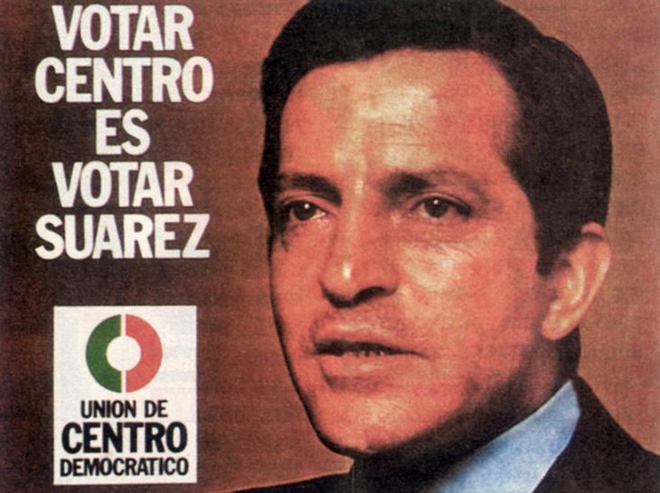 Y Rivera no inventó el centro