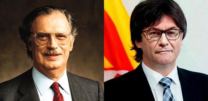 Trías Fargas y Puigdemont... ¿la misma persona?