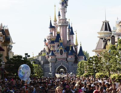 Posible terrorista detenido en Disneyland París