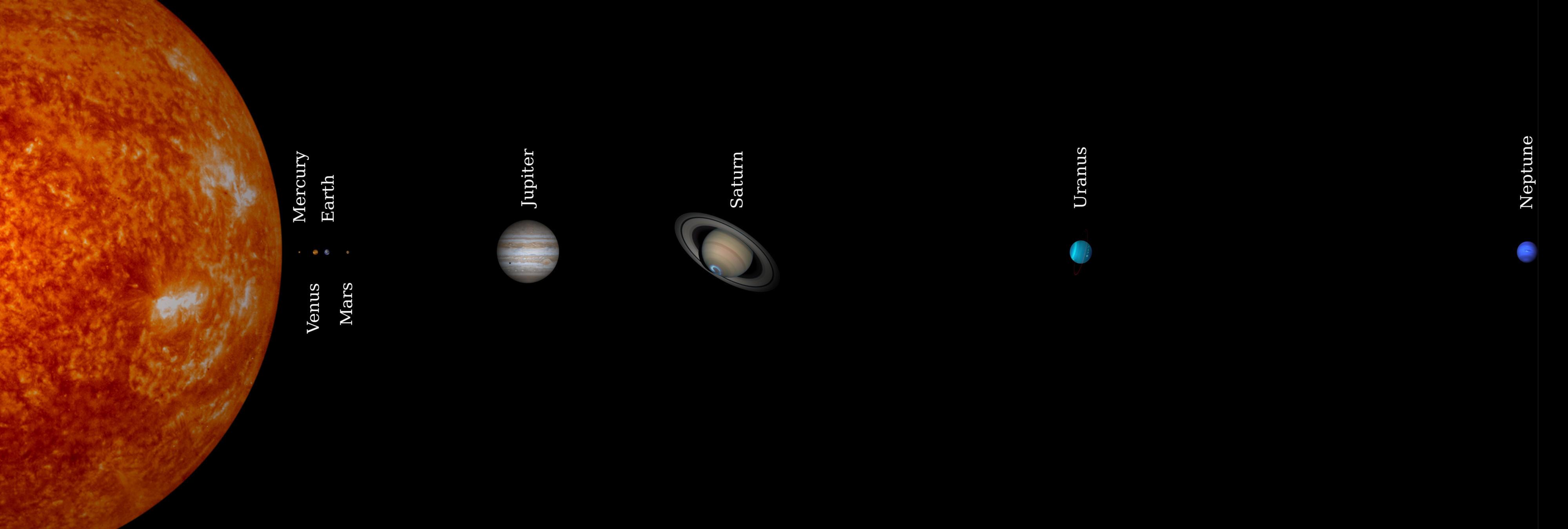 Lo que se sabe del Planeta X, posible nuevo miembro del Sistema Solar