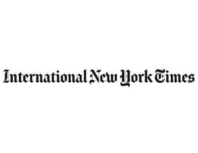La portada de New York Times que el homófobo gobierno de Pakistán no quiere que veas