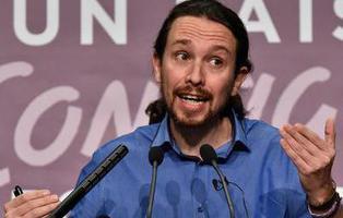 Manos Limpias pide que se ilegalice a Podemos y la CUP