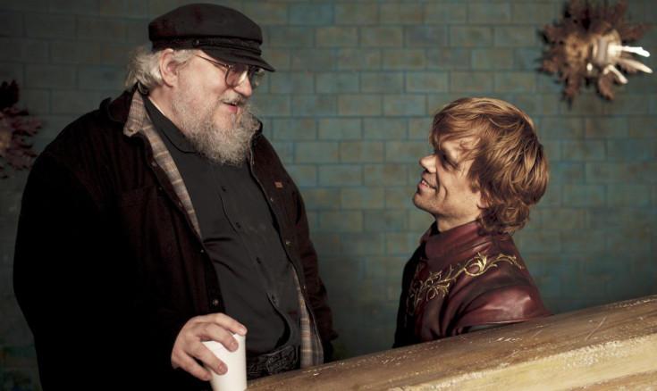 En compañía de un Lannister