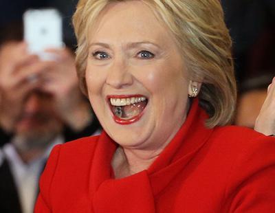 EEUU tendrá primer presidente latino, primera presidenta, el más viejo de su historia o a Trump