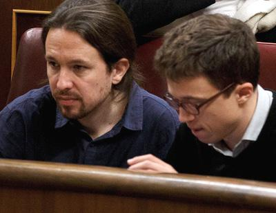 El desayuno que ha provocado que Errejón llame 'casta' a Pablo Iglesias