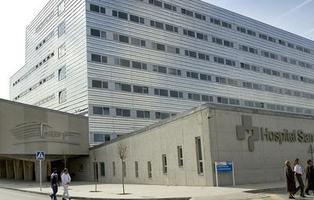 Así me trataron las enfermeras del Hospital San Pedro de Logroño