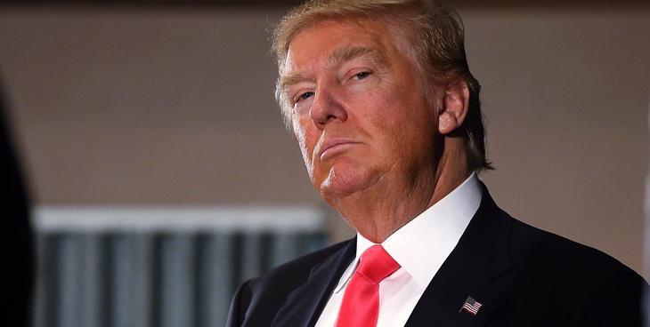 Donald Trump, candidato a la presidencia de EEUU y a Nobel de la Paz
