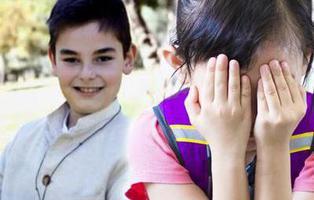 Una amiga de Diego, el niño de 11 años que se suicidó: 'le llamaban empollón de mierda y maricón'
