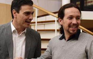 Así van las negociaciones de gobierno de Pedro Sánchez tras sus primeras reuniones