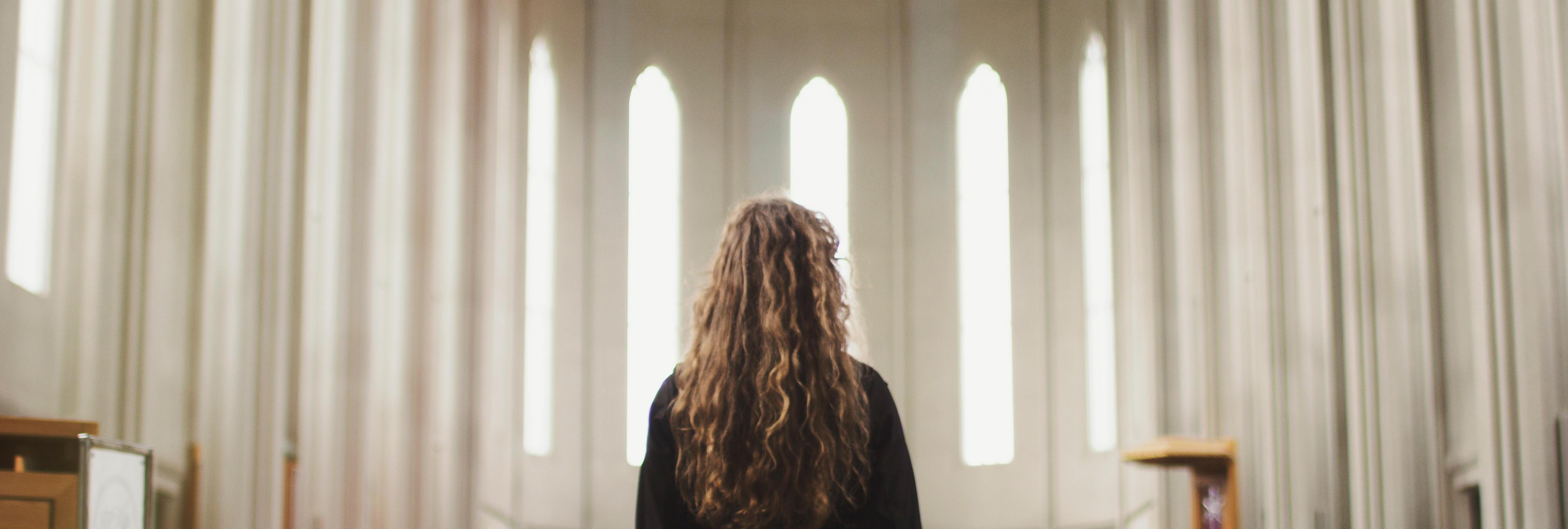 Los jóvenes de Islandia, la primera generación atea del mundo
