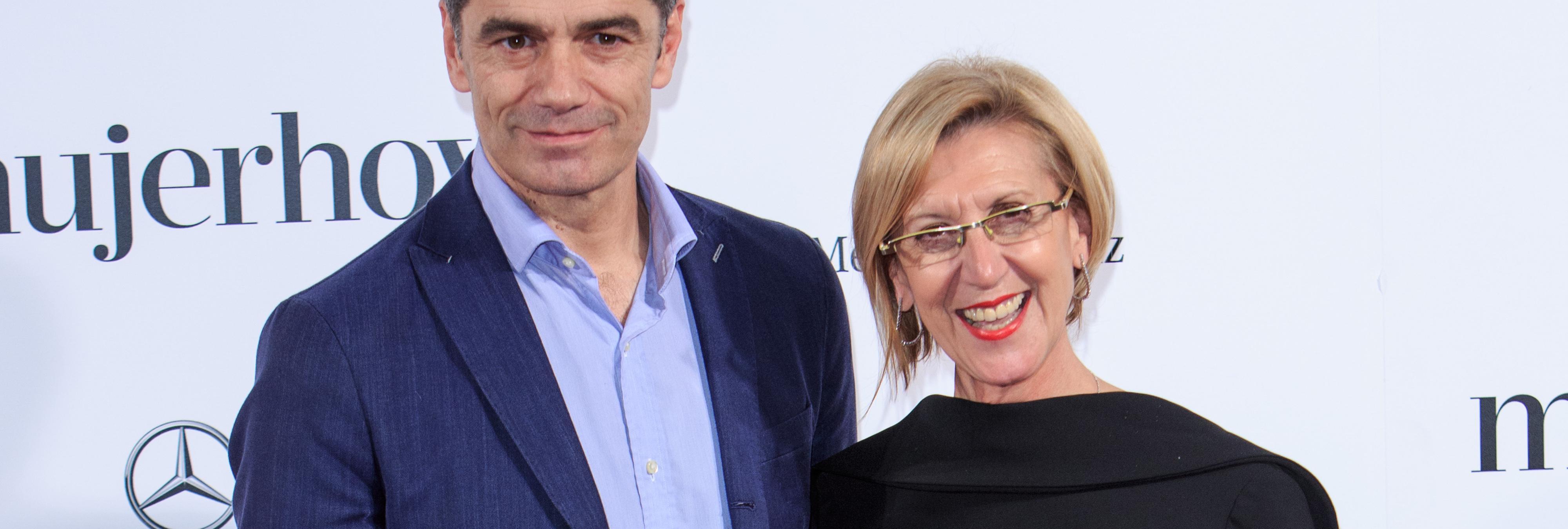 Rosa Díez deja UPyD y pide la disolución del partido