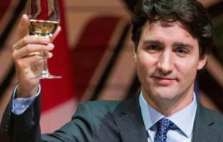 El sorprendente parecido de la Canadá de Trudeau y la política 'del cambio' española