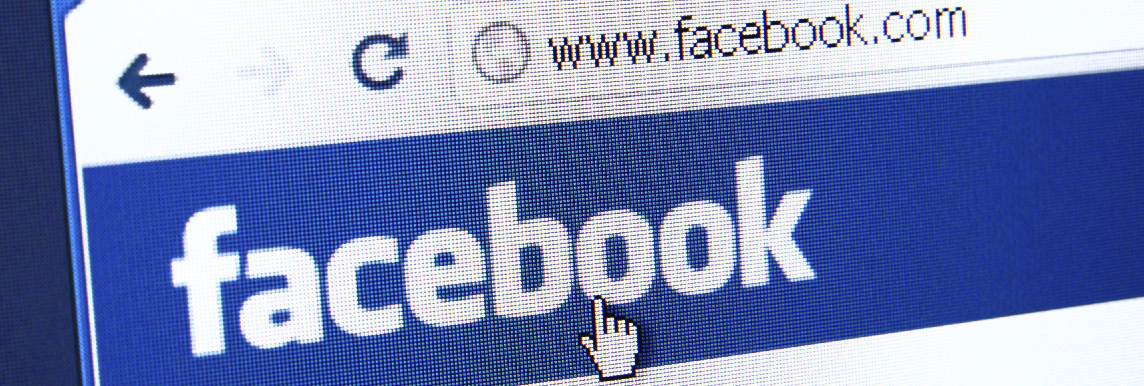 Etiquetar a alguien en Facebook podría castigarse con prisión