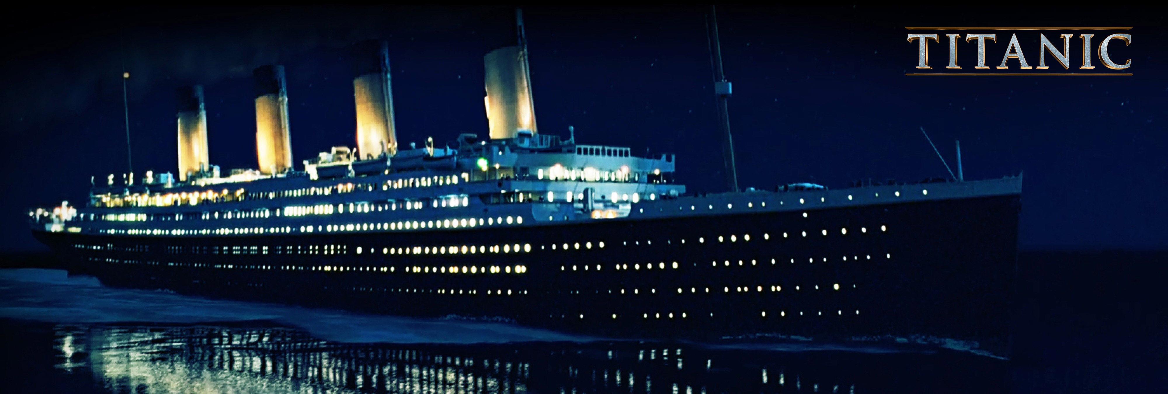 Las 8 curiosidades más absurdas del Titanic