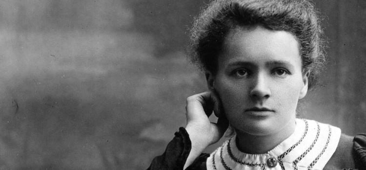 Marie Curie no tenía permitido cursar estudios superiores en Varsovia