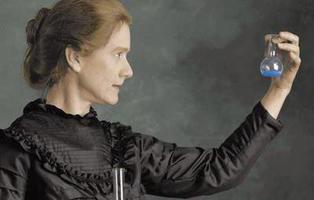 ¿Y si describiéramos a los hombres científicos como a mujeres de éxito?