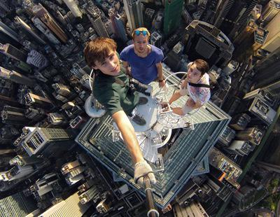 Los selfies son un peligro mortal: desde 2014 han provocado 49 muertes